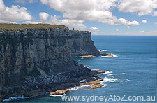 The North Head - Sydney Harbour Entrance